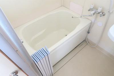 【浴室】ハイツ真田