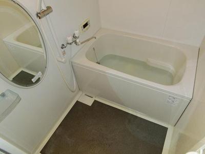 【浴室】メゾン・ファミール