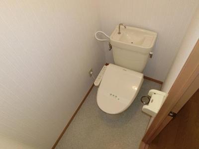 【トイレ】メゾン・ファミール