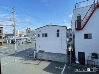 【展望】ツインズ【西宮駅】パノラマ画像付
