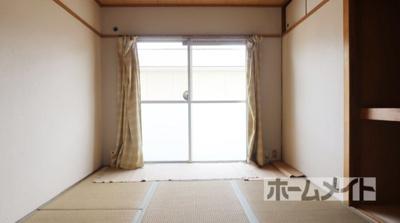 【和室】寿マンション