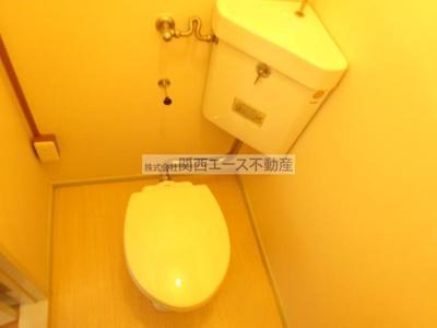 【トイレ】ロイヤル野崎
