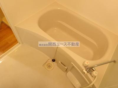 【浴室】ロイヤル野崎