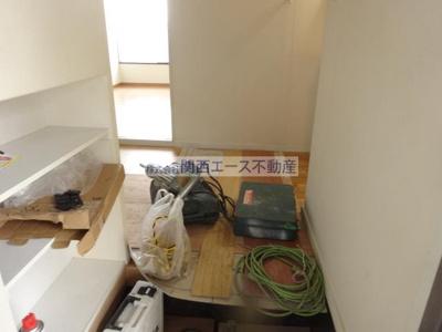 【玄関】ロイヤル野崎