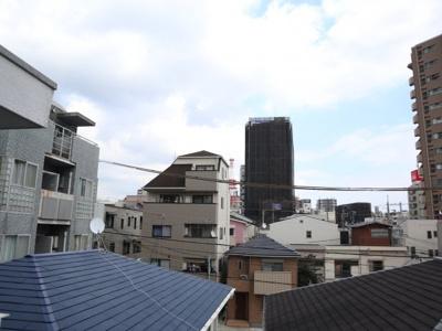 【展望】シティライフ中山手