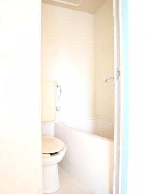 【浴室】シティライフ中山手