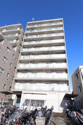 【外観】スパシエ国立矢川ステーションプラザ