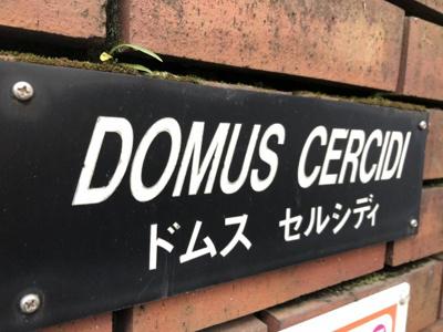 【外観】ドムスセルシディ