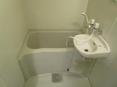 【浴室】モンブラン