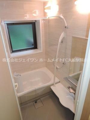 【浴室】グランボナールⅡ