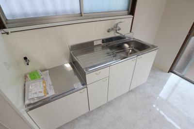 【設備】青柳ラハス貸家
