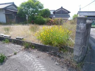 【外観】野洲市大篠原 売土地