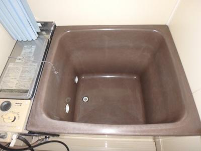 【浴室】フジコープ