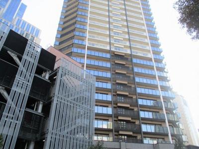 【外観】アーバンライフ神戸三宮ザ・タワー