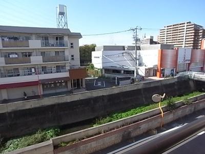【展望】パークサイド野崎