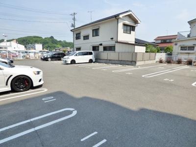 【駐車場】ボナール
