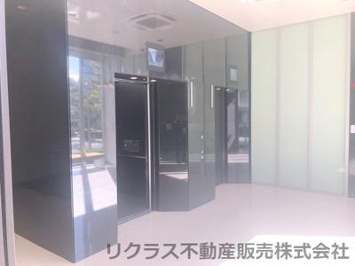 【その他共用部分】ジークレフ新神戸タワー