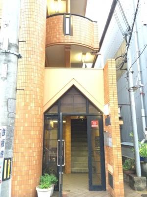 【外観パース】BIG1神戸