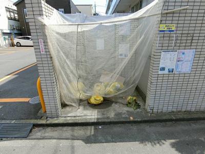 【その他共用部分】ソリッドリファイン大和(ソリッドリファインヤマト)