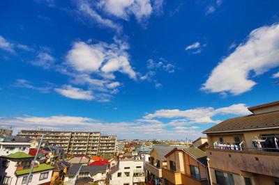 【展望】田園都市線「たまプラーザ」駅 中古住宅 リフォーム済