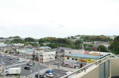 【展望】ペルソナージュ横浜