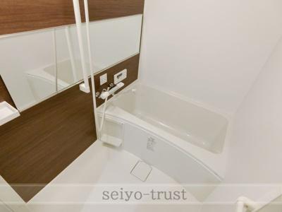 【浴室】EPIC戸坂