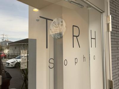 【その他】TRHsophia