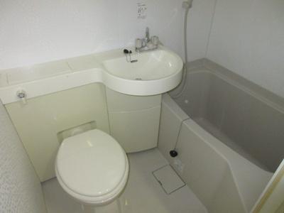 【浴室】ピア仲町