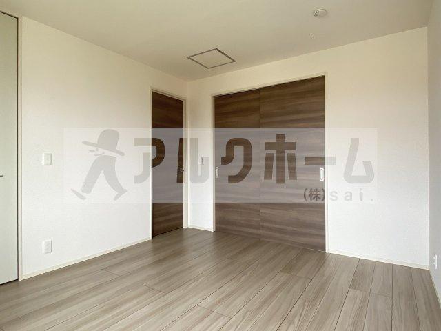 トウスケハウス2 浴室