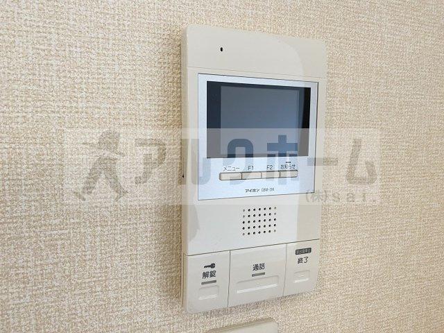 トウスケハウス2 浴室乾燥機