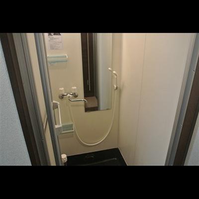 アーバンプレイス南阿佐ヶ谷ⅡAのシャワールーム
