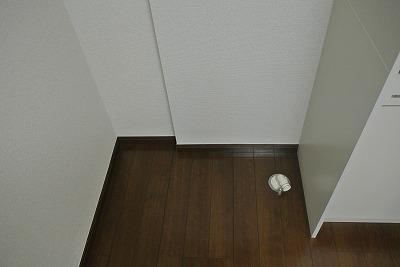 アーバンプレイス南阿佐ヶ谷ⅡAの室内洗濯機置き場