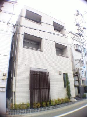 【外観】K+G HOUSE