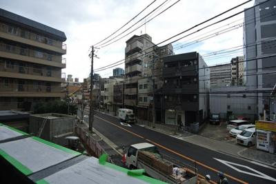 【展望】レジュールアッシュ桜宮リバーコート