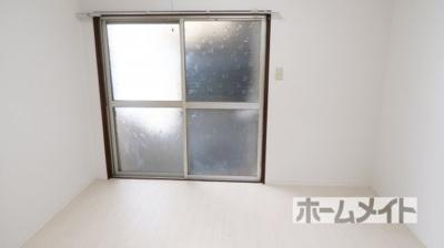 【洋室】コーポ寿