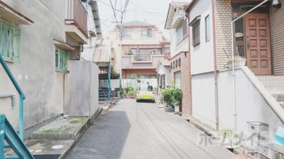 【周辺】コーポ寿