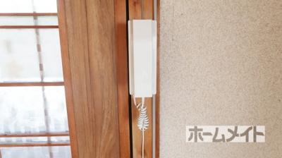 【セキュリティ】コーポ津之江