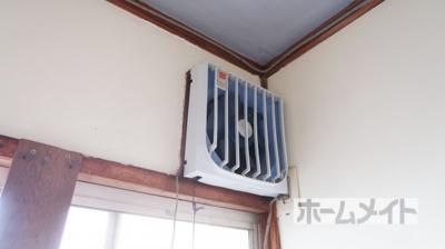 【設備】コーポ津之江