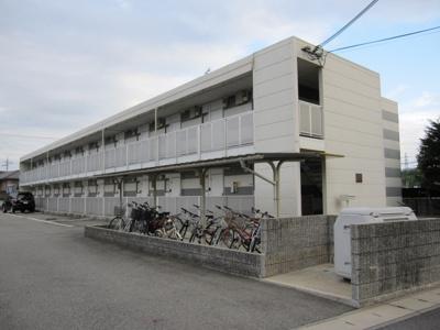 レオパレス六甲北(Good Home)