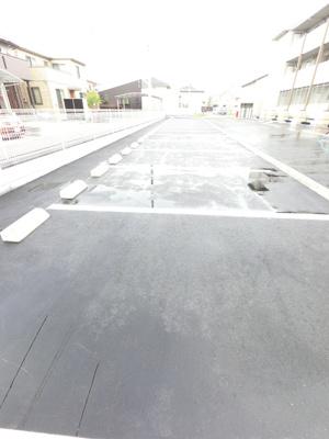 【駐車場】OHANA~オハナ~