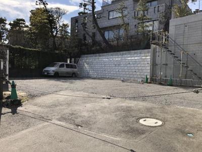 【外観】鵠沼駅前トミタライフ駐車場