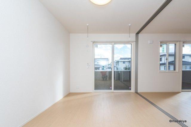 【浴室】パンナップ