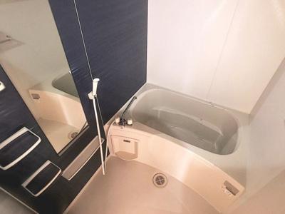 【浴室】ナイツシャトー