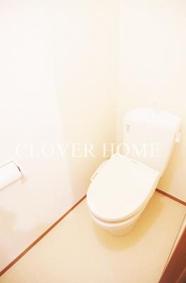 【トイレ】ゴールドパストラル