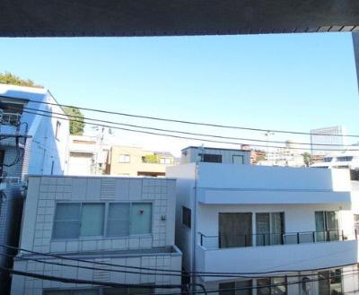 【展望】ヒルサイド373