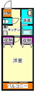 《2002年築!》熊谷市2棟売りアパート