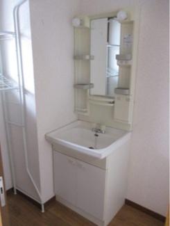 【独立洗面台】《2002年築!》熊谷市2棟売りアパート