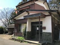 足利市小俣町の画像