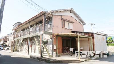 【外観】久保ハウス
