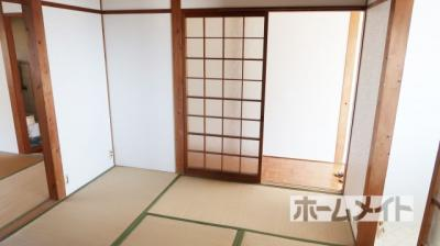 【和室】久保ハウス